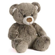 Peluche - Ours assis