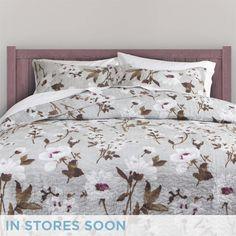 Ashland Cotton Quilt Set | QE Home