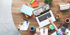 The magenta design is professional web design services in Chicago. Our services are website design, graphic design, web development & online marketing. Inbound Marketing, Marketing Digital, Internet Marketing, Marketing Companies, Marketing Ideas, Business Marketing, Media Marketing, Online Marketing, Creative Web Design