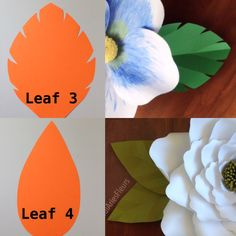 Tissue Flowers, Paper Flowers Craft, Paper Flower Backdrop, Giant Paper Flowers, Paper Flowers Diy, Flower Petals, Handmade Flowers, Felt Flowers, Flower Crafts