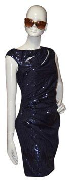Spliced Sequin Dress 55% Off #19543457 - Cocktail Dresses - Tradesy