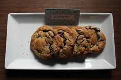 The Only Chocolate Chip You Will Ever Need to Know How to Make for the Rest of Your Life (apparently)