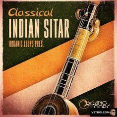 Classical Indian Sitar KONTAKT-0TH3Rside