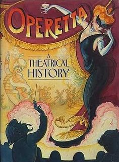 An even shorter history of operetta.