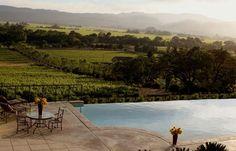 VinoVisit - Signorello Estate Profile Information, Winery Events and Reservations in Napa, California