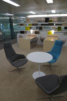 Amenagement de vos bureaux www.pimael-creatricedesolutions.com