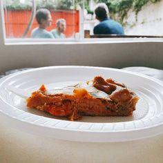 Torta de Camarão diretamente do Aniversário de Renato Khair. #tortadecamarão 🌱🐟🐄🍫🍰 @donamanteiga #donamanteiga #danusapenna #amanteigadas #gastronomia #food #tortas www.donamanteiga.com.br