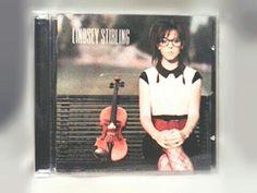 Lindsey Stirling    first album