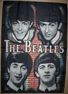 the beatles posters | The Beatles poster