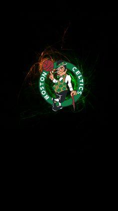 Boston Celtics Hd Wallpaper Sportz Wallpaperz Boston Celtics