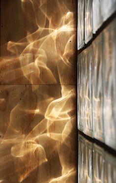 Image 3 of 19 from gallery of House on the Mist / Alfonso Arango. Photograph by Alfonso Arango Interaktives Design, Interior Design, Lamp Design, Light Architecture, Architecture Design, Licht Box, Luminaire Design, Light Reflection, Light Art