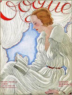 Vogue May 1931