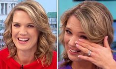 """Where is Charlotte Hawkins? REAL reason behind her absence on Good Morning Britain          The 42-year-old hasn't been seen on the ITV breakfast programme alongside Piers Morgan and Susanna Reid since the beginning of the year.    And now fans of the blonde beauty have flocked to Twitter to demand answers.    One fan asked: """"Where is @CharlotteHawkns ?? Not seen her in a while #GMB #GoodMorningBritain @GMB #Whereisshe? #WhereisCharlotte?.    Attention!!! This is Just an Announce to view…"""
