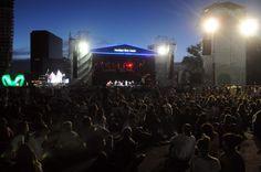 #MovistarFreeMusic #JackJohnson #Argentina