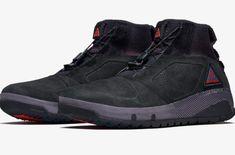 8b6e8a4545a8 Official Images  Nike ACG Ruckel Ridge Black