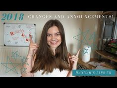 2018 Announcements! - YouTube