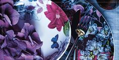 Sneak preview: the Midnight Bloom collection
