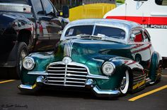 1940s Pontiac | Flickr - Photo Sharing!