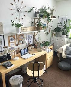 decorating business 7 Ways To Make Your Dream Home Office Work For You – Office Design 2020