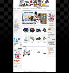 www.scooteraccessoires.nu