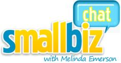 Did you catch us on #smallbizchat sharing webdesign tips