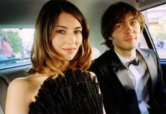 Sofia Coppola & Thomas Mars