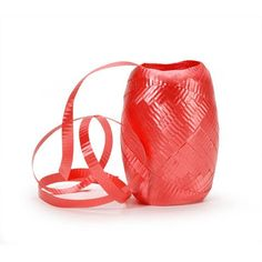Bulk Buy: Darice DIY Crafts Curling Ribbon Keg 3/16 inch wide Red 66 feet (10-Pack) 2916-35 >>> Visit the image link more details.