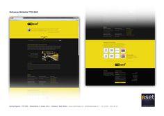 Ontwerp website TTO-040