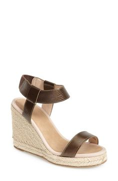Tommy+Bahama+'Rokayla'+Espadrille+Wedge+Sandal+(Women)+available+at+#Nordstrom