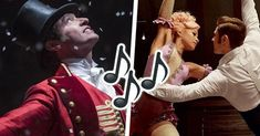 "Which Song From ""The Greatest Showman"" Are You? Rewrite the Stars"