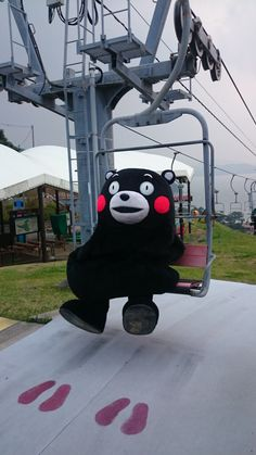 Screw Disneyland, I want to go to Kumamoto Prefecture!