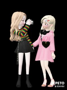 Best Friends, Anime, Amor, Beat Friends, Bestfriends, Cartoon Movies, Anime Music, Animation, Anime Shows