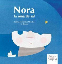 Nora es una niña de seis años que vive en una pequeña casita blanca con su padre cerca del mar. La ilusión de Nora es irse con su padre a pescar estrellas en la barca, pero éste tiene un gran motivo para no dejarle que le acompañe... http://www.youtube.com/watch?v=zfPWCqH-GYQ http://rabel.jcyl.es/cgi-bin/abnetopac?SUBC=BPSO&ACC=DOSEARCH&xsqf99=1246124