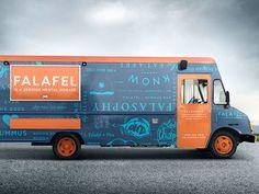 Falasophy Food Truck