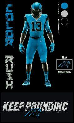 nfl Carolina Panthers Robert McClain LIMITED Jerseys