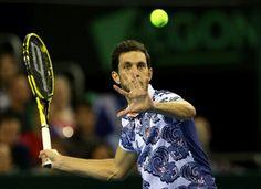 JW James Ward, Rackets, Tennis Racket, Sports, Hs Sports, Sport