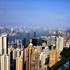 Ahmet Alper: Hong Kong Seyahatim