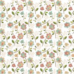ditsy floral - Google Search