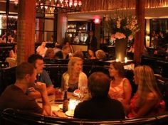 Union Bar and Grill,  Boston; South End