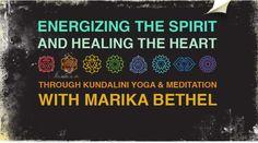 Energizing the Spirit & Healing the Heart through Kundalini Yoga & Meditation @ Yogamaya New York...Saturday, March 23rd 1:00PM-3:00PM $25/20 Infinity