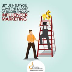 We provide ample opportunities for influencers who are eager to work their way to success! Come join us at www.dinfluencer.com/ and we can make your ambitions come true!