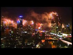 Happy new year Melbourne!!!!
