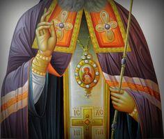 Icon Clothing, Byzantine Icons, Painted Clothes, Holy Family, Orthodox Icons, Tempera, Style Icons, Catholic, Saints