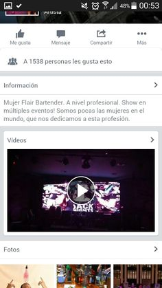 Videos, Events, Pictures, Video Clip