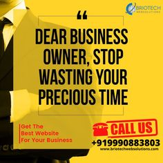 Briotech Websolutions provides a Web Solution & Offering an excellent Website Designing to make your business successful through the Internet. Get the Solution for your Website Now! Call Us ☎️ 9990883803 . Online Marketing Services, Seo Services, Affordable Website Design, Social Media Company, Seo Strategy, Best Web, Search Engine Optimization, Online Business, Web Design