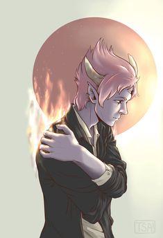 Blood Moon Burn