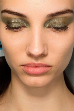 looks maquillaje tendencias otono belleza - 4 (© In Digital Showbit)