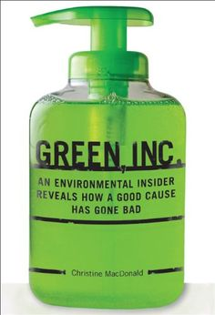 WWF faces new charges of corporate greenwashing | greendistrict