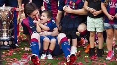 El 2015 de Leo Messi, en imágenes | FC Barcelona