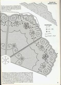 Салфетки-Muestras-y-Motivos-ganchillo №89  крючок 2 схема 2